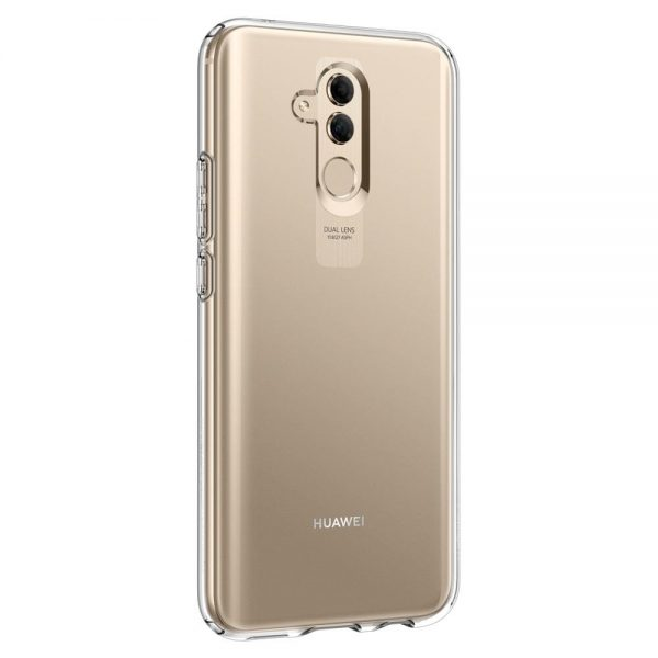 Spigen Huawei Mate 20 lite Case Liquid Crystal Crystal Clear L35CS25066