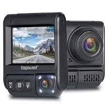 Dash Cameras